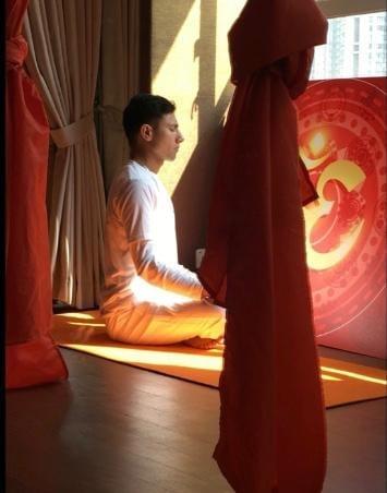 Yoga Online Teacher from Rishikesh, India