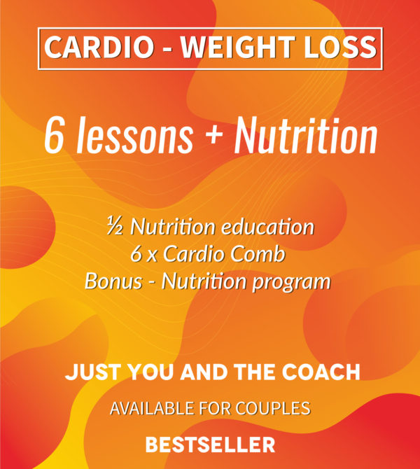 Cardio - Weight Loss Package